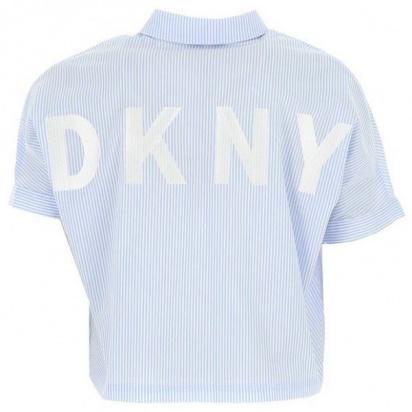Сорочка з коротким рукавом DKNY модель D35N52/Z40 — фото 2 - INTERTOP