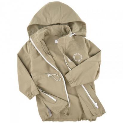 Куртка DKNY модель D36584/291 — фото 2 - INTERTOP