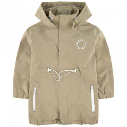 Куртка DKNY модель D36584/291 — фото - INTERTOP