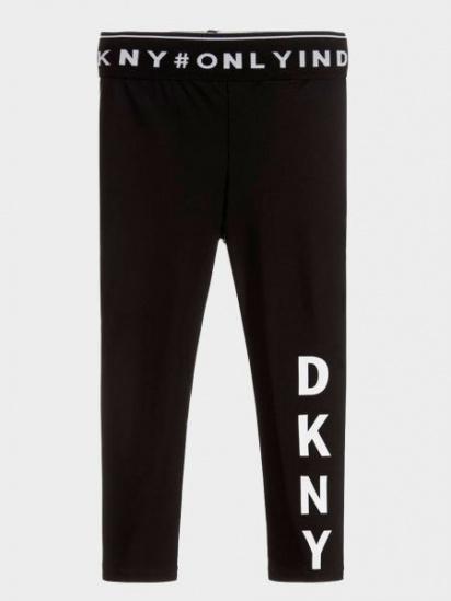 Легінси DKNY модель D24696/09B — фото - INTERTOP