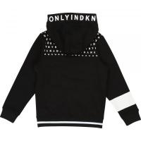 Кофты и свитера детские DKNY модель DY495 качество, 2017