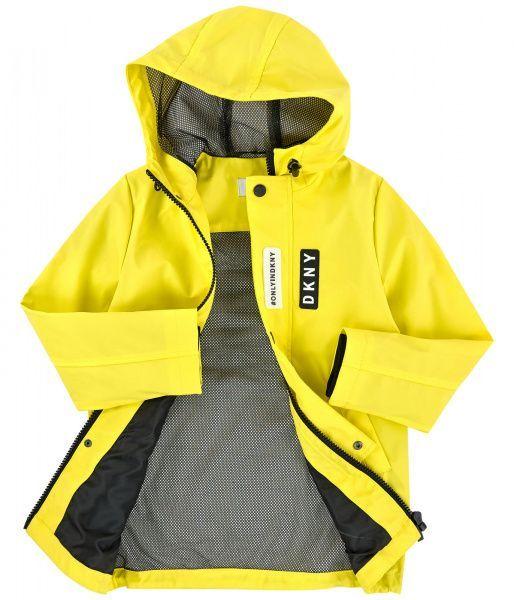 Пальто детские DKNY модель DY496 купить, 2017