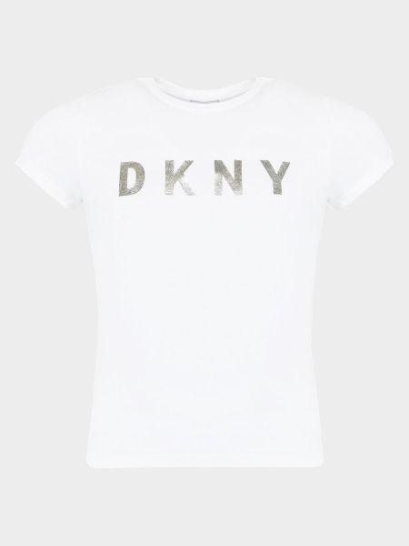 Футболка детские DKNY модель DY504 купить, 2017