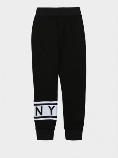 Спортивні штани DKNY модель D24699/09B — фото 2 - INTERTOP