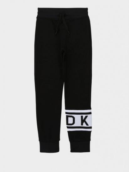 Спортивні штани DKNY модель D24699/09B — фото - INTERTOP