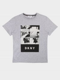 DKNY Футболка дитячі модель D25C59/A32 купити, 2017