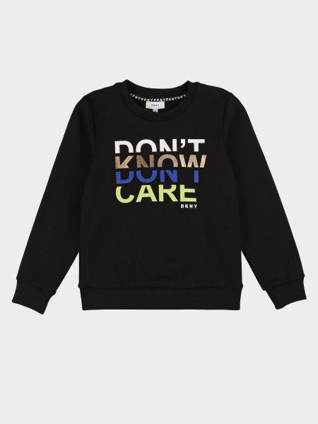 Кофты и свитера детские DKNY модель DY525 , 2017