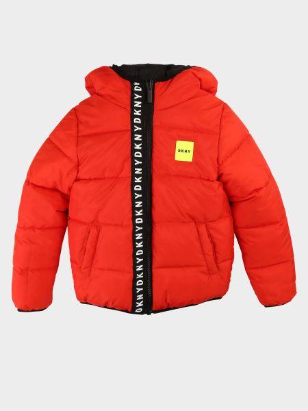 Куртка детские DKNY модель DY530 купить, 2017