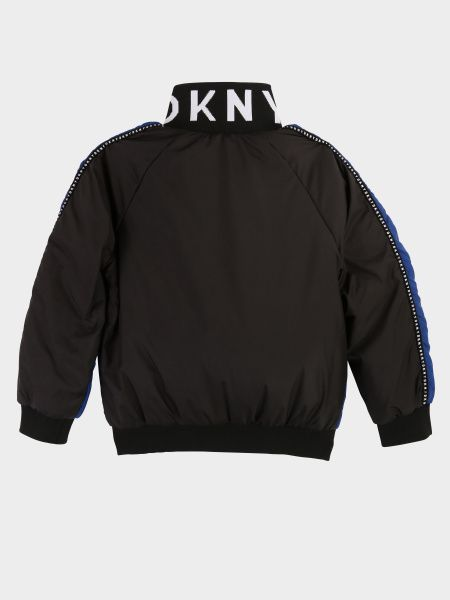 Куртка детские DKNY модель DY531 отзывы, 2017