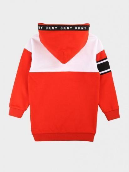 Сукня DKNY модель D32718/992 — фото 2 - INTERTOP