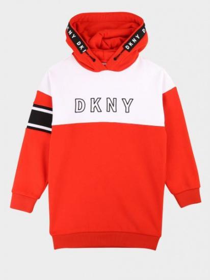 Сукня DKNY модель D32718/992 — фото - INTERTOP