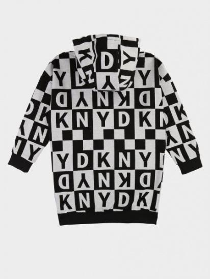 Сукня DKNY модель D32723/09B — фото 2 - INTERTOP