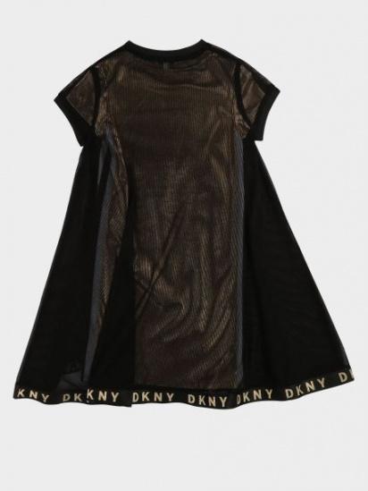 Сукня DKNY модель D32725/517 — фото 2 - INTERTOP