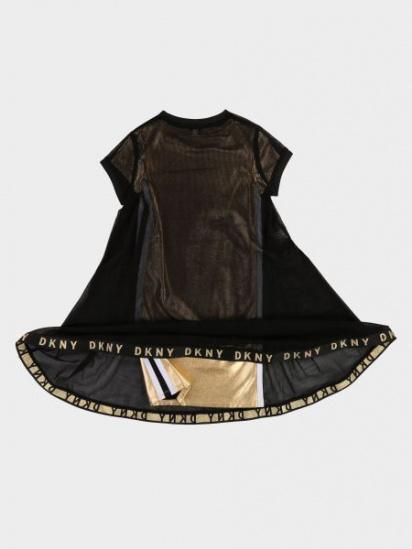 Сукня DKNY модель D32725/517 — фото 3 - INTERTOP