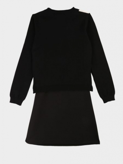 Сукня DKNY модель D32727/09B — фото 2 - INTERTOP