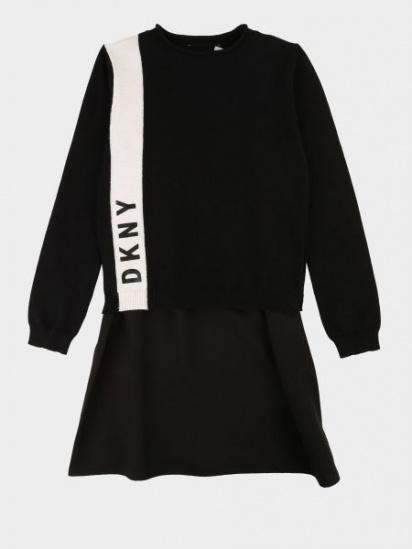 Сукня DKNY модель D32727/09B — фото - INTERTOP