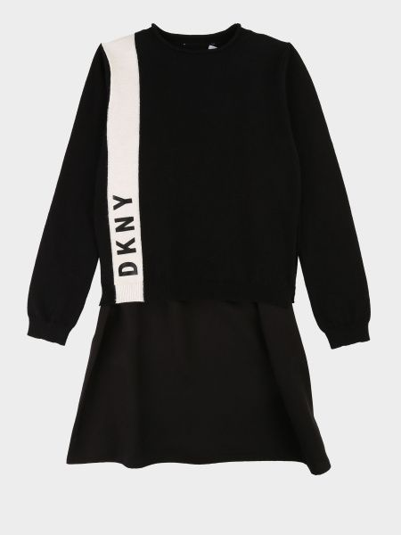 Платье детские DKNY модель DY540 , 2017