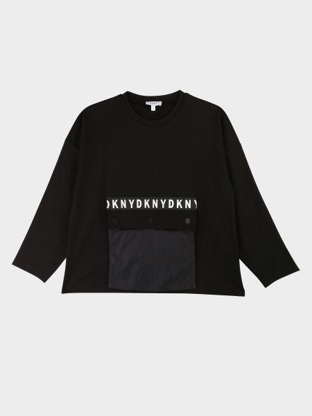 Кофты и свитера детские DKNY модель DY548 , 2017