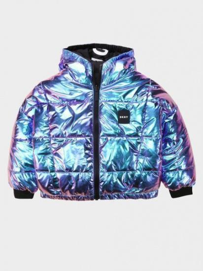 Куртка детские DKNY модель DY555 , 2017