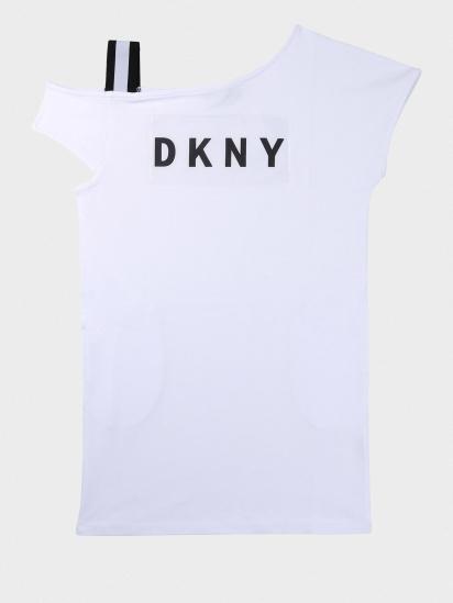 Сукня DKNY модель D32737/10B — фото - INTERTOP