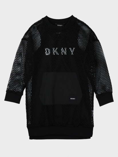 Сукня DKNY модель D32740/09B — фото - INTERTOP