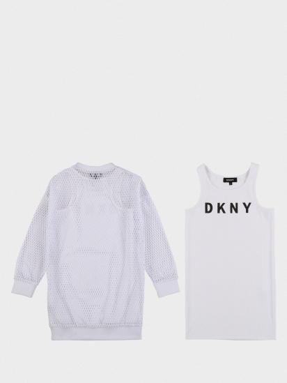 DKNY Сукня дитячі модель D32740/10B придбати, 2017
