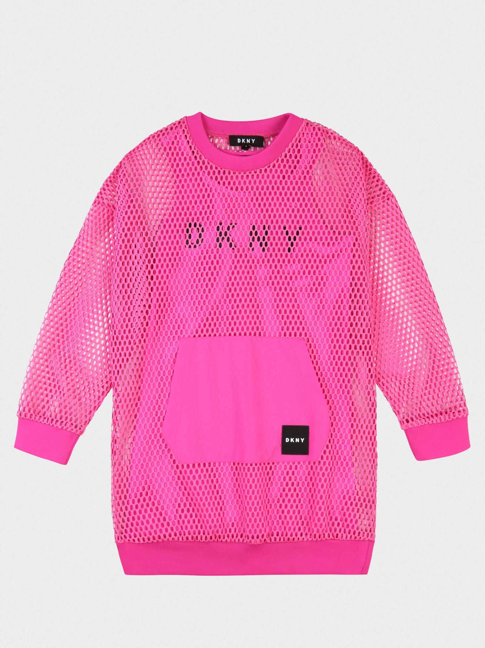 Платье детские DKNY модель DY562 купить, 2017