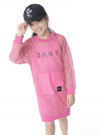 Платье детские DKNY модель DY562 , 2017