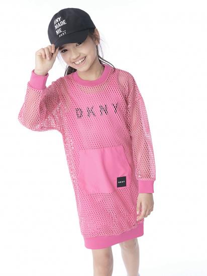Сукня DKNY модель D32740/476 — фото - INTERTOP
