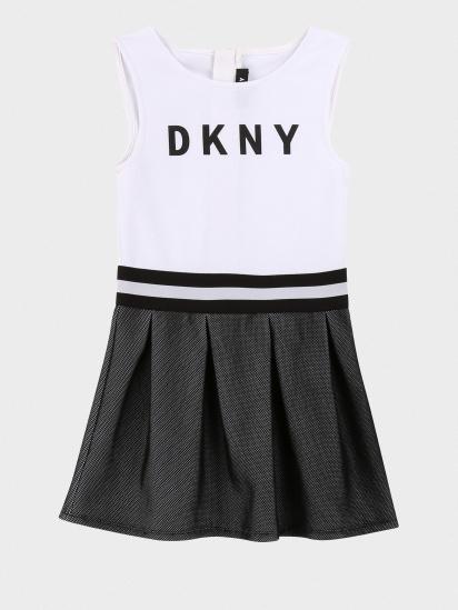 Сукня DKNY модель D32744/M41 — фото - INTERTOP