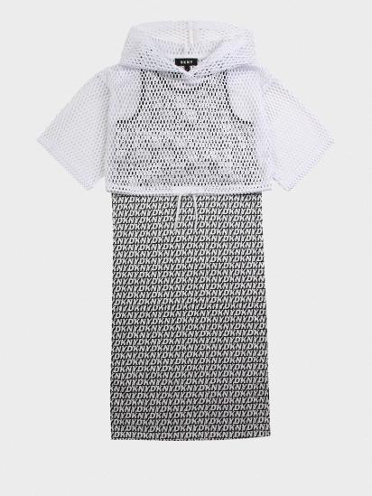 Сукня DKNY модель D32749/M41 — фото 3 - INTERTOP