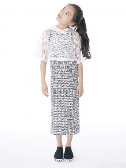 Сукня DKNY модель D32749/M41 — фото - INTERTOP