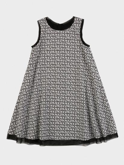 Сукня DKNY модель D32750/M41 — фото - INTERTOP