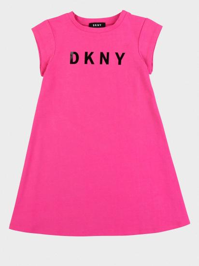 Платье детские DKNY модель DY567 , 2017