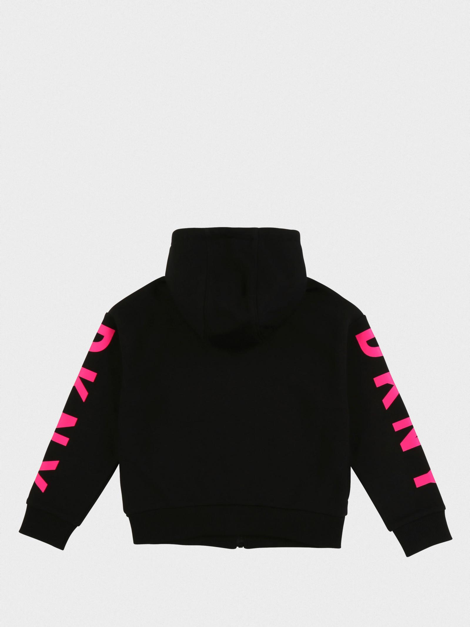 Кофты и свитера детские DKNY модель DY580 качество, 2017
