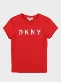 DKNY Майка дитячі модель D35Q47/977 купити, 2017
