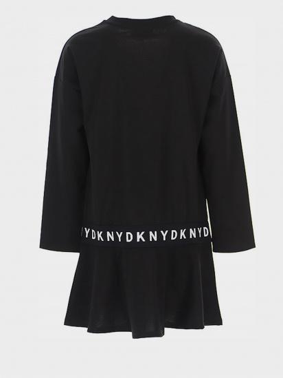 Сукня DKNY модель D32761/09B — фото 2 - INTERTOP