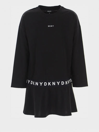 Сукня DKNY модель D32761/09B — фото - INTERTOP
