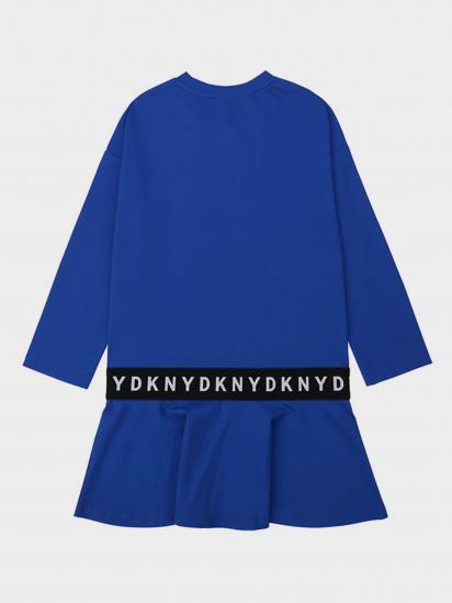 Сукня DKNY модель D32761/829 — фото 2 - INTERTOP