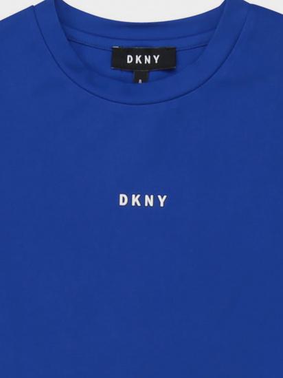 Сукня DKNY модель D32761/829 — фото 3 - INTERTOP