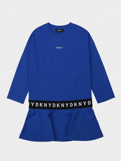 Сукня DKNY модель D32761/829 — фото - INTERTOP
