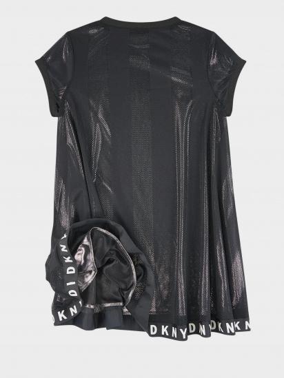 Сукня DKNY модель D32767/09B — фото 2 - INTERTOP