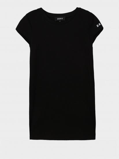 Сукня DKNY модель D32769/61A — фото 3 - INTERTOP