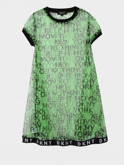 Сукня DKNY модель D32769/61A — фото 4 - INTERTOP