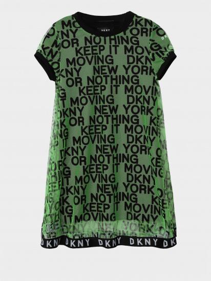 Сукня DKNY модель D32769/61A — фото - INTERTOP