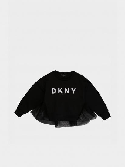 Світшот DKNY модель D35R06/09B — фото - INTERTOP