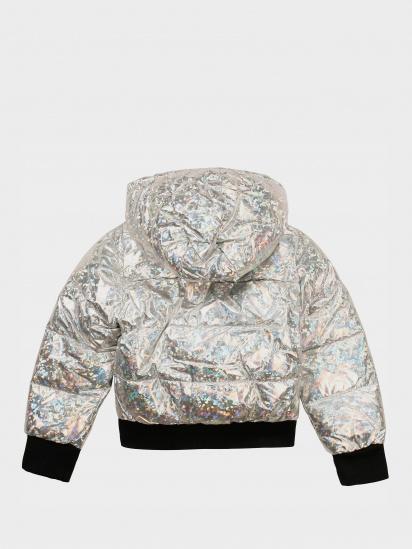 Куртка DKNY модель D36626/016 — фото 2 - INTERTOP