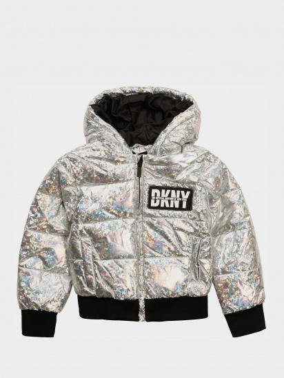 Куртка DKNY модель D36626/016 — фото - INTERTOP