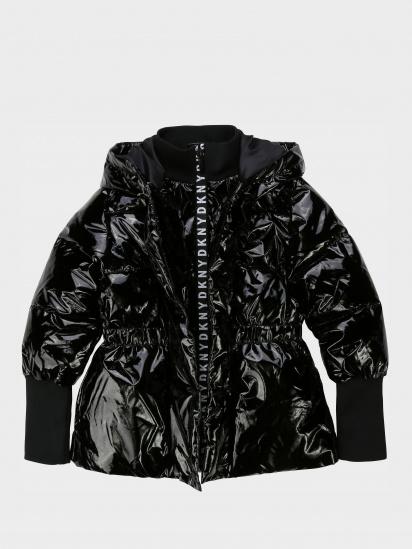 Куртка DKNY модель D36627/09B — фото - INTERTOP