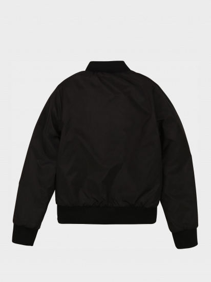 Куртка DKNY модель D36632/49E — фото 3 - INTERTOP